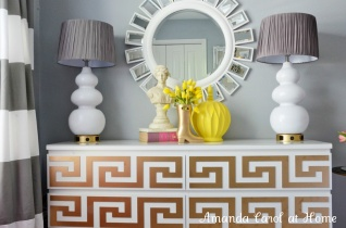 home-office-dresser-vignette-diy-greek-key-decor-overlays