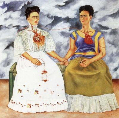 Frida Kahlo-687595