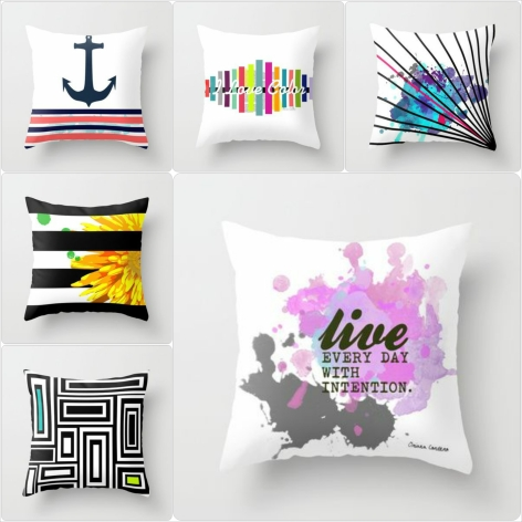 Pillows 1