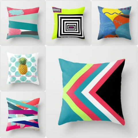 Pillows 3