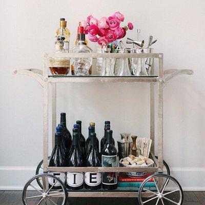Wheels-Wine