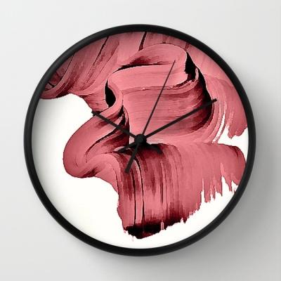 Marsala clock